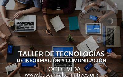 Taller de Tecnologías de Información y Comunicación